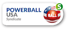 Powerball USA Lottery Syndicate