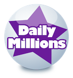 Daily Millions Lottery Syndicates