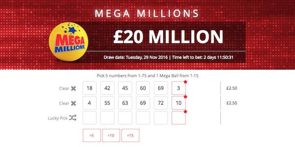 Lotto betting uk betting tips i spy game